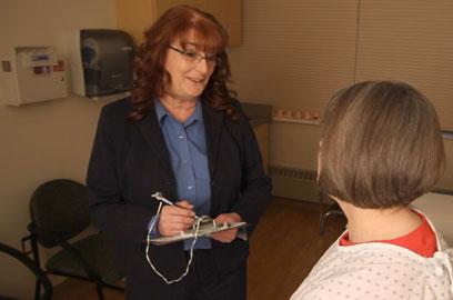 Meet Dr Nancy Cross of Integrative Pain Center of Alaska