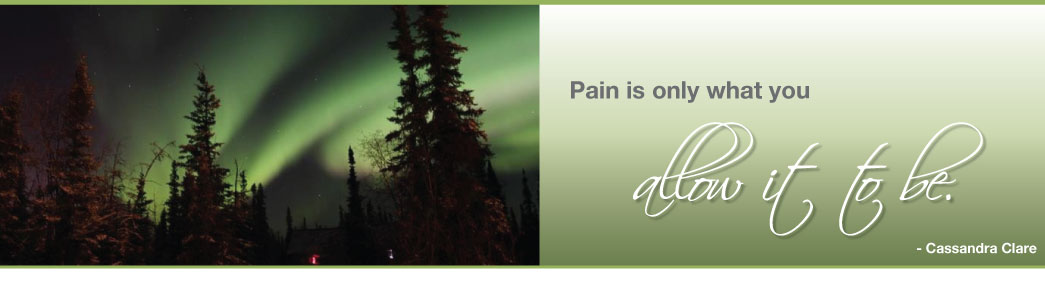 Integrative Pain Center