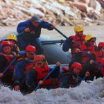 River Rafting in Denali